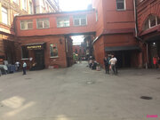Аренда офиса, м. Кропоткинская, Берсеневский переулок