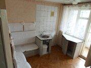 1-но комнатная, третий этаж, Заозерное