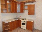 1-к квартира ул. Балтийская, 42, Купить квартиру в Барнауле по недорогой цене, ID объекта - 322988090 - Фото 4