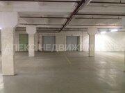 Аренда помещения пл. 624 м2 под склад, м. Бутырская в складском .