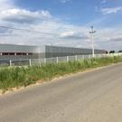 Земельный участок промышленного назначения площадью 1 га