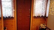 4 150 000 Руб., Квартира 60 кв.м. с участком. д.Горловка (Голицыно). 30 км.от МКАД, Таунхаусы Горловка, Одинцовский район, ID объекта - 503073144 - Фото 10