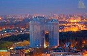 Трехкомнатная квартира 150м в элитном ЖК Зодиак, Аренда квартир в Москве, ID объекта - 315466319 - Фото 15