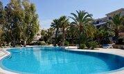 Прекрасный трехкомнатный апартамент у моря и с видом на море в Пафосе, Купить квартиру Пафос, Кипр по недорогой цене, ID объекта - 323114143 - Фото 7