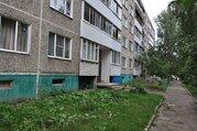 1-шка 34 кв.м. 4/5 пан.дома, Киржач, Прибрежный д.9 - Фото 3