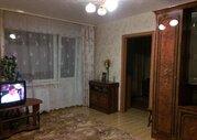 2-комнатная квартира на улице Осенняя, 11.