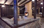 Дом бревенчаный с баней, Коттеджи на Новый год в Сургуте, ID объекта - 503062648 - Фото 10