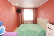 Трех комнатная квартира в Ялуторовске S = 57 кв.м. - Фото 2