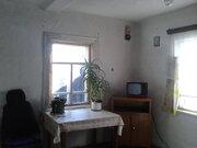 Дом в Ужуре с землей - Фото 5