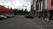 Продажа офиса пл. 137 м2 м. Калужская в бизнес-центре класса В в .