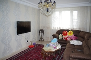 Трехкомнатная квартира в Москве, ул. Базовская, дом 14 - Фото 4
