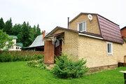 Продается дом в д.Шарапово