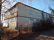 Продам 3-комнатную кв-ру с гаражом в Чурилково Рыбновского района