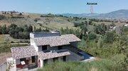 225 000 €, Код 156 вилла с панорамой на Ассизи, Купить дом в Италии, ID объекта - 502992677 - Фото 1