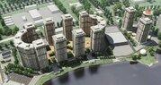 Продается 1-комнатная квартира в г. Пушкино, в новом Жилом комплексе « - Фото 3