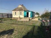 Продажа дома, Трудобеликовский, Красноармейский район - Фото 1