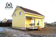 Дом 180 м2 полностью готовый к проживанию - Фото 2