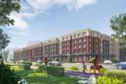Продается двухкомнатная квартира бизнес класса в новостройке Сосновка - Фото 4