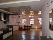 Пентхаус в новом доме в Ялте, р-н стадиона Авангард - Фото 2