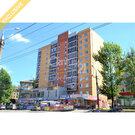 Пермь, Мира, 5а, Купить квартиру в Перми по недорогой цене, ID объекта - 321503879 - Фото 1