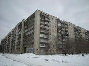 Квартира, ул. Бакинских Комиссаров, д.58