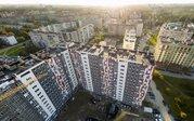1 990 600 Руб., 1-комнатная квартира в готовом доме, Купить квартиру в новостройке от застройщика в Калининграде, ID объекта - 322991820 - Фото 1