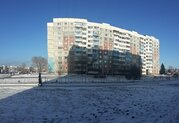 4-к квартира ул. Малахова, 95, Купить квартиру в Барнауле по недорогой цене, ID объекта - 322714387 - Фото 19