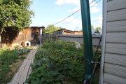 1 050 000 Руб., 3-комн квартира в бревенчатом доме г.Карабаново, Купить квартиру в Карабаново, ID объекта - 318183079 - Фото 11