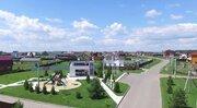 Продается земельный участок, Чехов г, Васькино п, 17 сот - Фото 1