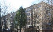Продается однокомнатная квартира, г. Обнинск, ул.Мира 8