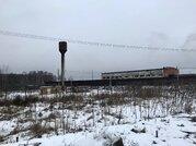 Продается участок промышленного назначения 1га, г.Домодедово - Фото 3