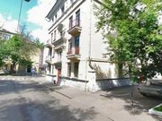 Продам трехкомнатную квартиру у метро Новослободская.