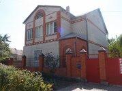 Жилой дом 200 кв.м с полным благоустройством территории в городе . - Фото 1