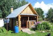 Продается дом+зем.участок - Фото 5