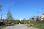 Д.Аленино 10 соток в газифицированной деревне, всего 65км от МКАД - Фото 5