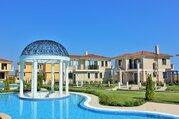Жилой коттеджный комплекс недалеко от Бургаса, Таунхаусы Поморие, Болгария, ID объекта - 502673764 - Фото 1
