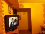 Продам 3 квартиру-студию с большой кухней гостиной, Купить квартиру в Калуге по недорогой цене, ID объекта - 318368120 - Фото 12