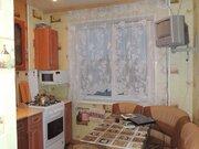 Продажа двухкомнатной квартиры на улице Димитрова, 25 в Железногорске