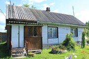 Дом в Псковская область, Гдовский район, д. Рябово (66.0 м) - Фото 1