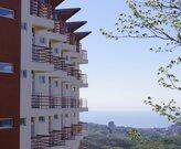 Квартира с Дагомысе(Сочи) с видом на горы