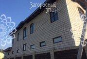 Продам дом, Егорьевское шоссе, 15 км от МКАД