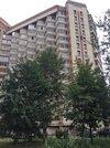 Продам двухкомнатную (2-комн.) квартиру, Савушкина ул, 117к2, Санкт.