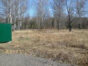 Продаётся земельный участок 8 соток. Калужская область, Жуковский район - Фото 5