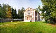 Продам дом 300 кв.м в пос. Горки-2 - Фото 1
