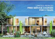 Продается новая вилла в жилом комплексе akoya imagine, Дубай, оаэ. - Фото 3