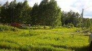 Участок СПК Клочково-1 - Фото 2