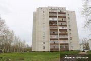 Продаю1комнатнуюквартиру, Сыктывкар, улица Космонавтов, 17