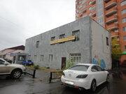 Сдается Нежилое помещение. , Тюмень город, Минская улица 3