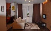 Квартира ул. Советская 95, Аренда квартир в Новосибирске, ID объекта - 317181706 - Фото 3