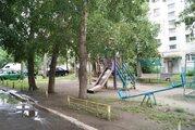 1-к квартира ул. Юрина, 255, Купить квартиру в Барнауле по недорогой цене, ID объекта - 320566188 - Фото 10